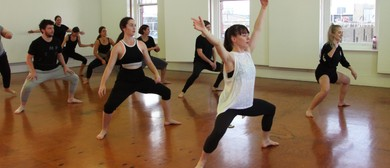 Studio One Toi Tū - Mindful Movement