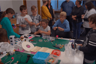 Image for event: Creative Tech Winter Holiday Camp