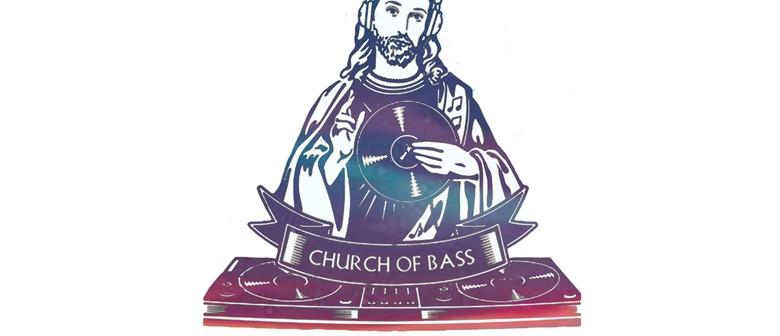 Church of Bass: DNB Sesh Vol2