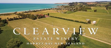 An Evening with Clearview Estate