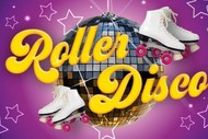 Image for event: School Holiday Roller Disco