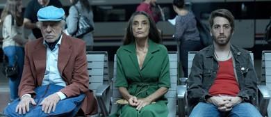 FLICKS CINEMA @ Lopdell 'THE LAST SUIT' (M)