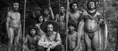 FLICKS CINEMA @ Lopdell 'Embrace of the Serpent' (M)