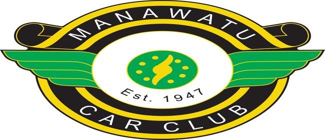 Manawatu Car Club Test Day