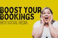 Boost Your Bookings with Social Media