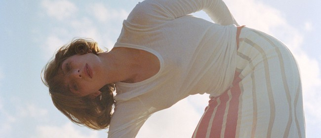 Aldous Harding : SOLD OUT