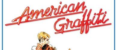 American Graffiti - Friday Film Screening