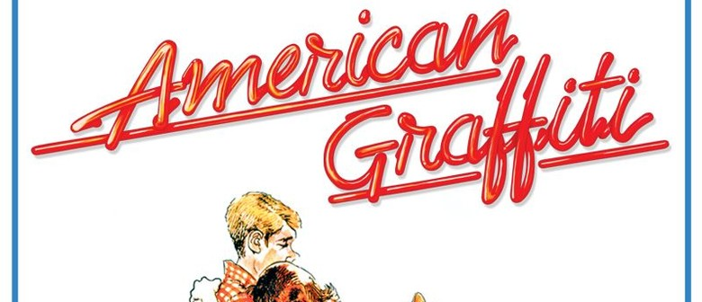 American Graffiti - Friday Film Screening