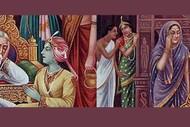 Tragedy of King Dasharatha