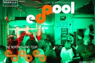 Image for event: Ed Pool North Island Tour