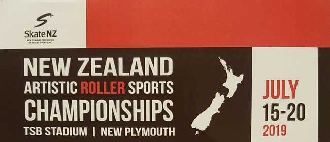 New Zealand Roller Sports Artistic National Championships