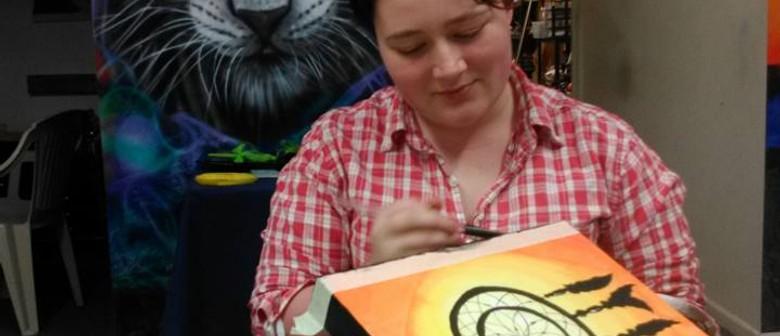 Kids Saturday Art and Craft Class