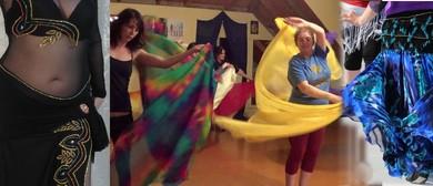Beginner Belly Dance - Term 3
