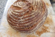 Sourdough Breadmaking Workshop