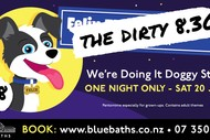 Image for event: The Dirty