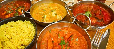 Cooking Delicious and Authentic Curries