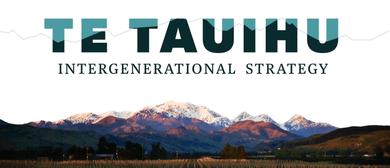 Te Tauihu Talks - A Conversation on Courageous Leadership