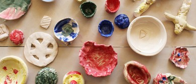Clay For Kids with Val Ong