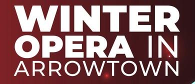 Winter Opera in Arrowtown