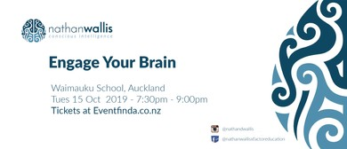 Engage Your Brain - Waimauku