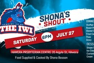 Image for event: Shona's Shout - Community Meal