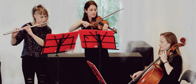NCMA's Lunchtime Series: The Aphra Trio