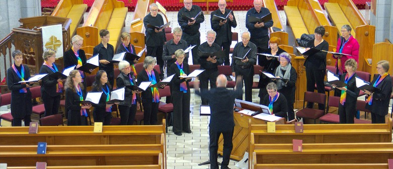 NCMA's Lunchtime Series: Chroma Chamber Choir: Favourites
