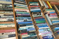 Image for event: Friends of Horowhenua Libraries Used Book Sale
