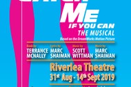 Image for event: Catch Me If You Can - The Musical
