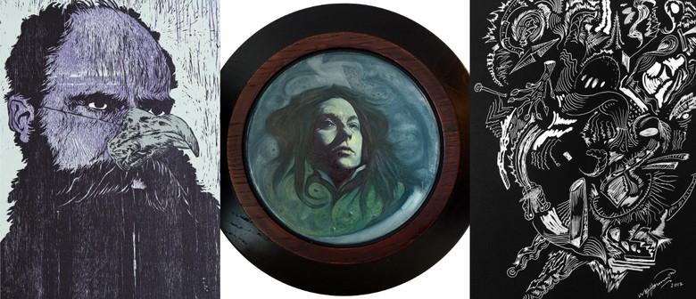 Peninsula Art Auction