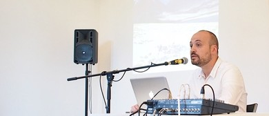 Leandro Pisano: The Third Soundscape