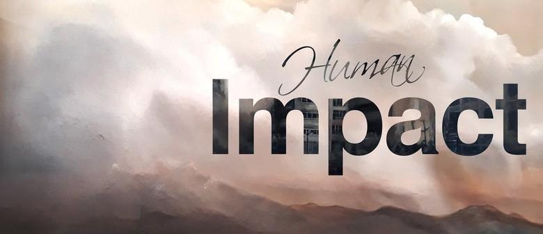 Human Impact; Recent Work by Joshua Weeks and Katie Jenssen