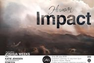 Human Impact; Recent Work by Joshua Weeks and Katie Jenssen