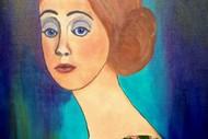 Image for event: Shirley De Luca; Recent Works