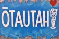 Image for event: Paint and Wine Night - Ōtautahi Love - Paintvine