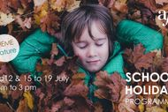Image for event: School Holiday Programme