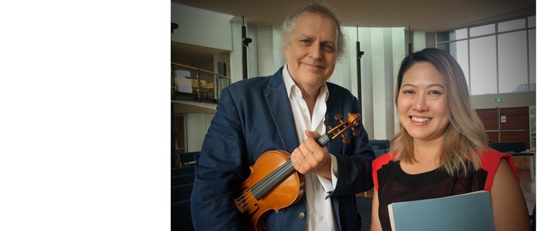 Emanon Duo - Violin and Piano