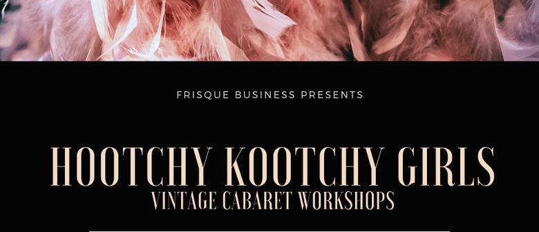 Hootchy Kootchy Workshop 2 - Boas