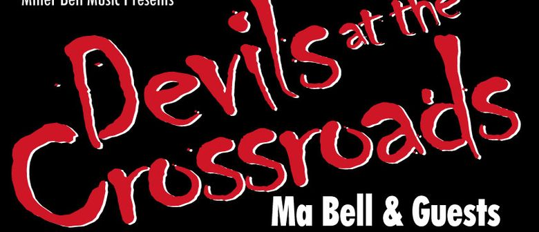 Devils at the Crossroads - Christchurch Show