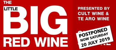 The Little Big Wine Festival