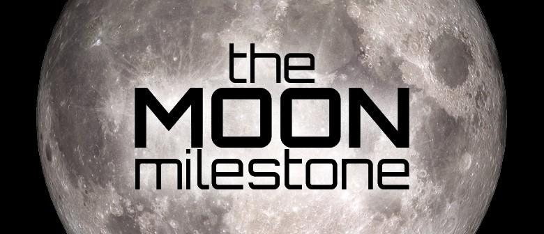 The Moon Milestone