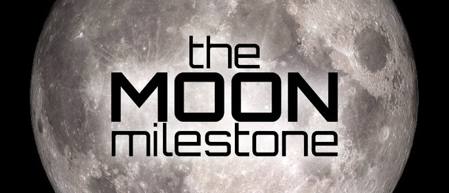 The Moon Milestone