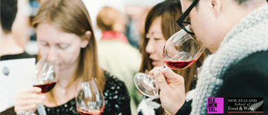 New Zealand and International Wine Tasting