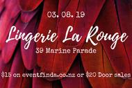Lingerie La Rouge