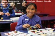Image for event: Young Engineers