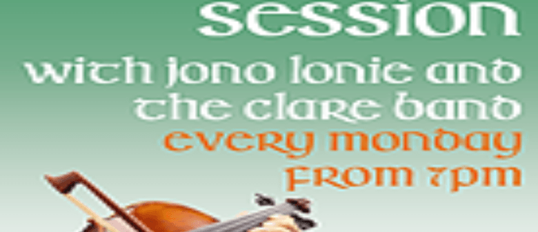 Trad Music Sessions