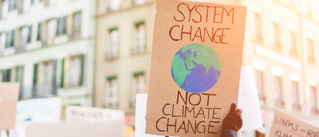 The Climate Crisis: Justice, Emotion and Social Change