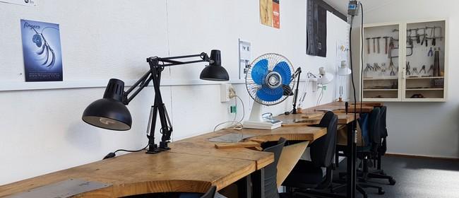 Construction Techniques - Annex Jewellery Studio: CANCELLED