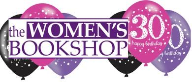The Women's Bookshop 30th Birthday Literary Concert