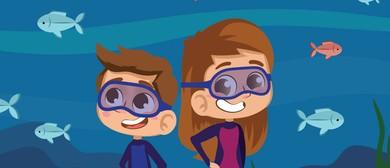 WestCity Waitakere - School Holiday Programme